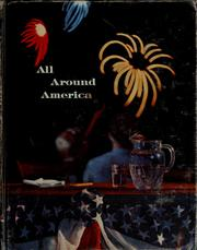 Cover of: All around America