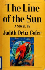 Cover of: The line of the sun