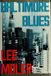 Cover of: Baltimore blues