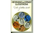 Cover of: Det glatta livet by Henning Sjöström