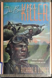 Cover of: The Bessie Blue killer