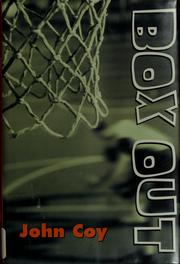 Cover of: Box out