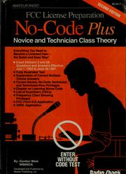 Cover of: No-code plus