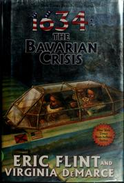 Cover of: 1634: The Bavarian Crisis | Eric Flint