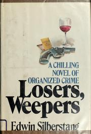 Cover of: Losers, weepers