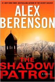 Cover of: The Shadow Patrol | Alex Berenson