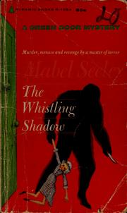 Cover of: Whistling shadow