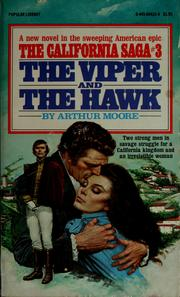 Cover of: The viper and the hawk