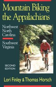 Mountain biking the Appalachians by Lori Finley