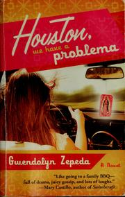Cover of: Houston, we have a problema