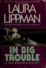 Cover of: In big trouble