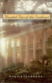 Cover of: Haunted inns of the Southeast