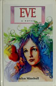 Cover of: Eve