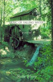 Cover of: Music of falling water