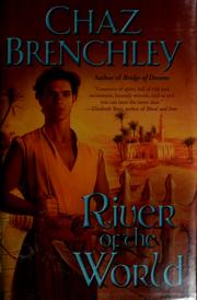 Cover of: River of the world
