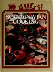 Scandinavian Cooking by RH Value Publishing, Beryl Frank