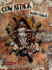 Cover of: Cow attack | Baxter Black