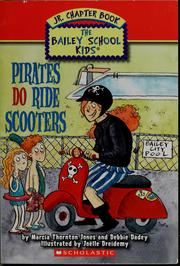 Cover of: Pirates Do Ride Scooters | Marcia Thornton Jones