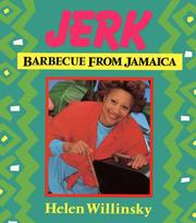 Cover of: Jerk, barbecue from Jamaica | Helen Willinsky