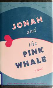 Cover of: Jonah and the pink whale
