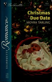 Cover of: Christmas due date