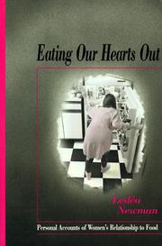 Cover of: Eating Our Hearts Out