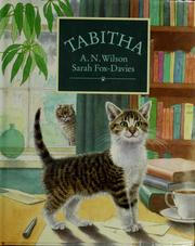Cover of: Tabitha