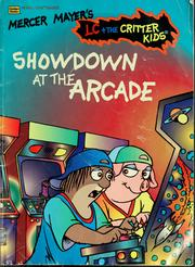 Cover of: Showdown at the Arcade by Mercer Mayer