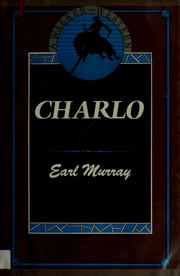 Cover of: Charlo