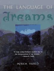 Cover of: The language of dreams