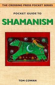 Cover of: Pocket guide to Shamanism