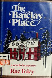 The Barclay place