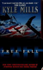 Cover of: Free fall | Kyle Mills