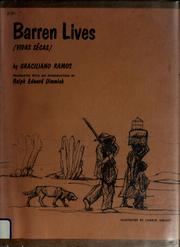 Cover of: Barren lives (Vidas sêcas) | Ramos, Graciliano