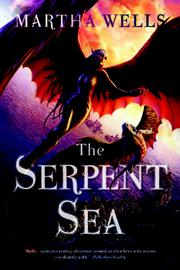 Cover of: The Serpent Sea