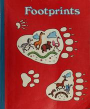Cover of: Footprints | William Kirtley Durr