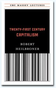 Cover of: Twenty-first century capitalism