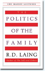 Cover of: The politics of the family