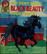 Cover of: My very first Black Beauty storybook | Rochelle Larkin