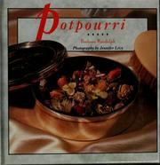 Cover of: Potpourri