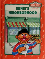 Cover of: Ernie's Neighborhood