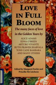 Cover of: Love in full bloom
