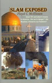 Cover of: Islam Exposed |