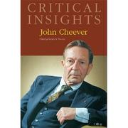Cover of: John Cheever | Robert A. Morace