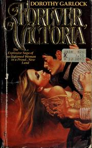 Cover of: Forever, Victoria