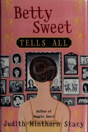 Cover of: Betty Sweet tells all