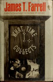 Cover of: What time collects