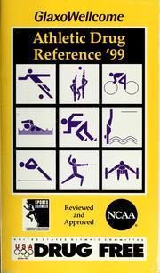 Athletic drug reference '99