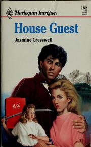 Cover of: House Guest