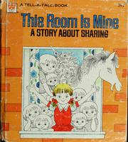 Cover of: This Room Is Mine